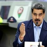 Trump nem zárkózna el a találkozótól a venezuelai diktátorral