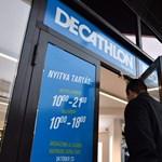 Hibázott a Decathlon, örülhetnek a vásárlók