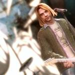 Férjhez ment Kurt Cobain lánya