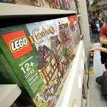 Fotók: Megnyílt az első hivatalos Lego-üzlet Budapesten