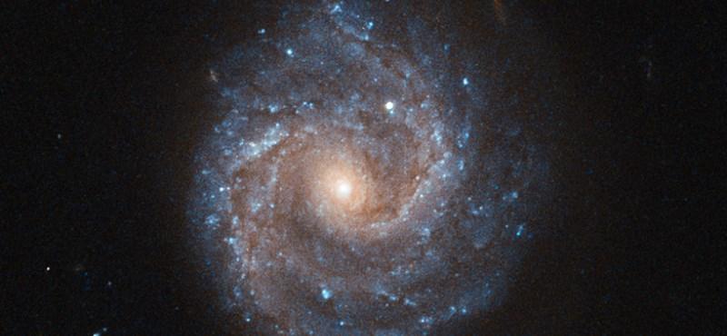 A Hubble teleszkóp kiszúrt valamit, amit egyszerűen nem tudnak megmagyarázni a fizikusok