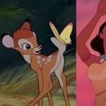 Van még olyan Disney-klasszikus, amiből nem készül feldolgozás?