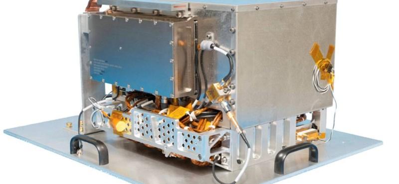 Atomórát küld az űrbe a NASA, az emberiség nagy felfedezését is segítheti