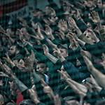 Rasszista magyar szurkolók miatt mehetnek kevesebben a Wales elleni Eb-selejtezőre