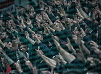 150 millióba került három budapesti focimeccs rendőrségi biztosítása