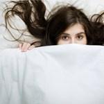 A tökéletes alvás receptje öt lépésben