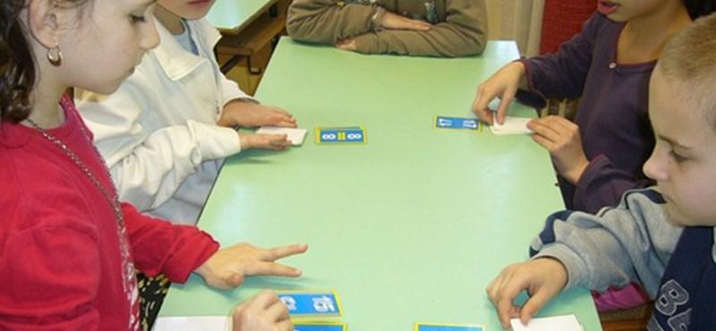 Végre a magyar gyerekekhez is eljuthat a forradalmi matekjáték