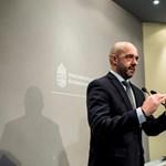 Kovács Zoltán a Reutersnak: Nem fogunk törvényt módosítani a CEU miatt