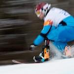 A lehetetlen nem létezik - Nagyítás-fotógaléria a téli paralimpiáról