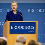 Clintont kiengedték, a republikánusok trükköt sejtenek