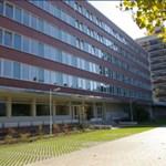 Költöznek a veszprémi egyetemisták a Központiba