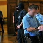 Ügyvédje Budaházy szabadlábra helyezését kérte