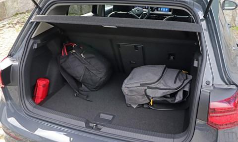 VW Golf 8 galéria