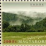 Magyar bélyeget választottak Európa második legszebbjének