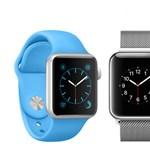 Az Apple Watch nem bírja a tetoválást