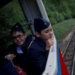Megtámadják vasárnap a Széchenyi-hegyi gyermekvasutat