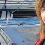 Megkerült a viharban eltűnt 16 éves vitorlás lány