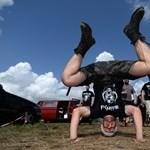Zúzda a világ legnagyobb heavy metal fesztiválján – Nagyítás-fotógaléria