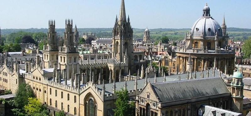 Fél év börtönt kapott az Oxford és a Cambridge versenyét megzavaró férfi