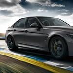 A BMW tovább feszítette a húrt: itt a kőkemény BMW M3 CS