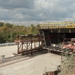 A II. kerületiek ellenállása miatt késlekedik az M0-s építése