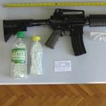 Elkapták a budapesti anyukákra lövöldöző férfit