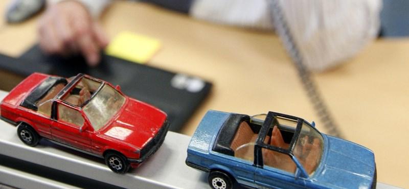 Viszik a cégek az új kocsikat, pörög a lízingpiac