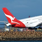 Választ kapott a 10 éves fiú, aki saját légitársaság indításához kért segítséget a Qantas főnökétől