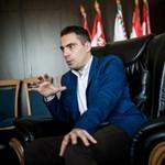 Vona: Nem én tettem ki Novákot a parlamentből