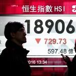 Hamarosan Kínáé lesz a világ legnagyobb gazdasága