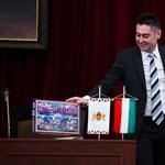 Megbüntetné az MSZP a kerületeket lázító Horváth Csabát