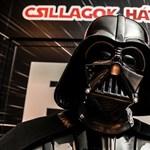 A Star Wars-kiállításon találkozik a rajongói profizmus és a pénzünkre pályázó mohóság