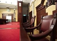 A bíróságok munkarendje is változik egy új kormányrendelet szerint