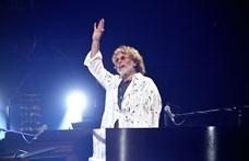 A járvány miatt jövő januárig csúszik Presser Gábor koncertje