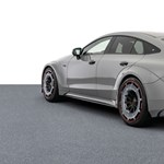 180 millióért eladó egy egészen extrém, 900 lóerős Mercedes