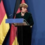 Ez az idő is eljött: Merkel Orbánt azért hívja, hogy keményebbnek tűnjön