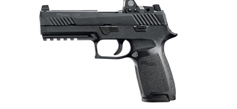 Engedély nélküli lőfegyvertartót keres a rendőrség