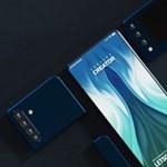 A Xiaomi új ötlete a telefon, amit otthon lehet összelegózni