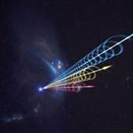 Érdekes rádiójel jött az űrből, akár mesterséges forrásból is származhat