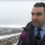 Vizsgálja a rendőrség, hogy rémhíterjesztés-e a Századvég szakértőjének kijelentése