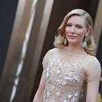 Minden idők legnézettebb sorozathőse lesz Cate Blanchett