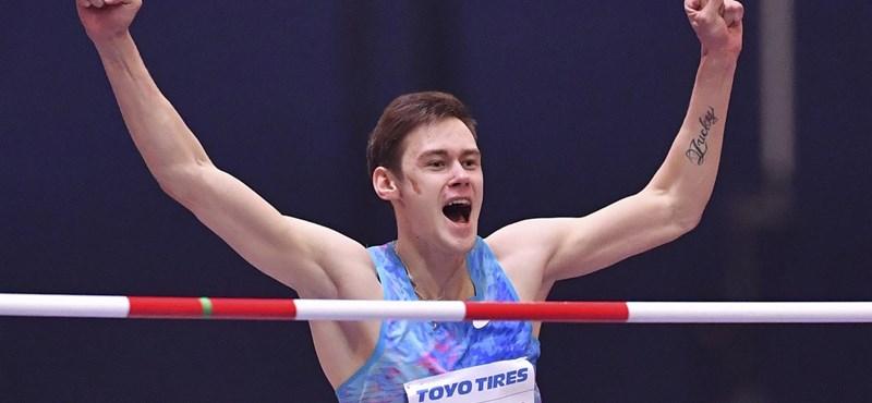 Bukták az orosz atléták az olimpiát?