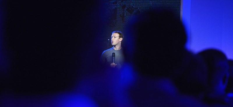 Végre megszólalt Mark Zuckerberg: szigorítás jön a Facebookon