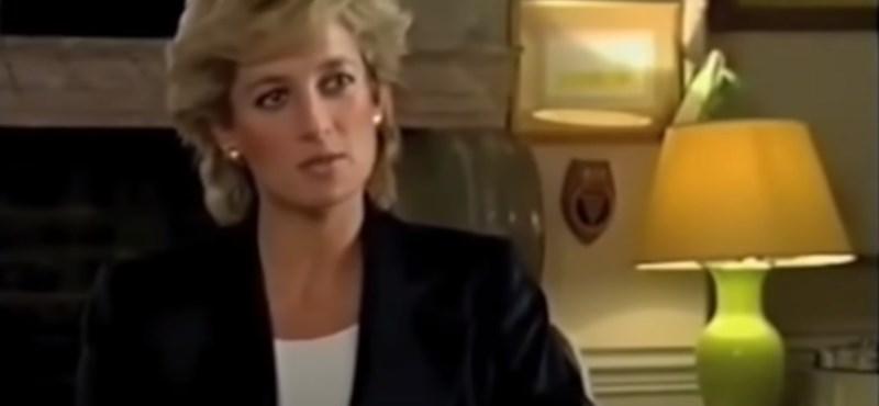 Detalles vergonzosos surgieron de la entrevista de la BBC con Diana