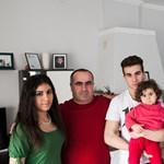 Pozitív fordulat a Magyarországról kiutasított kurd család ügyében