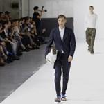 Színterápia szörnyzakóval - Mit visel a divatos férfi 2013-ban?
