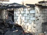 Vádat emeltek a kosdi apa ellen, akinek a gyereke tűz áldozata lett