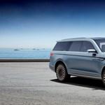 Mindenkit meglepett a legújabb Lincoln Navigator koncepciója
