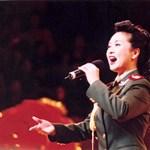 """Ismert popsztár lehet a jövendő kínai """"first lady"""""""
