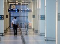 Az európai repterek közel harmada csődbe mehet